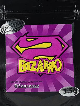 Get Bizarro Liquid Incense For Sale PNG
